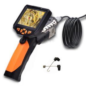 DBPOWER® 3,5-Zoll-QVGA-LCD im Test
